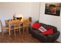 Double rooms available in shared house in central Lincoln