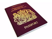 Visas and Residency for EU and UK
