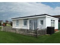 2 Bed Detached Chalet Holiday home for sale at South Shore Holiday Village near Bridlington (1351)