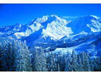 Chef couple wanted for fun ski season in Megeve, France