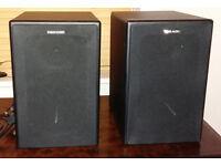 Tibo audio Dj Pro active speakers