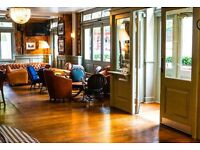 Chef de Partie, The Mitre, Holland Park, Salary: £10.50 per hour