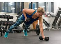 ***30% off Central London PERSONAL TRAINING SESSIONS NOW & MARCH ONLY***