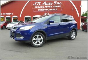 2013 Ford Escape SE Ecoboost FWD 2.0l