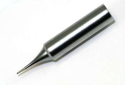 Hakko T18-c05 Bevel Soldering Tip For Hakko Fx-888fx-8801 - 0.5 Mm45deg X 13.5
