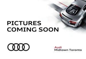 2018 Audi Q7 3.0T Progressiv quattro w/ Driver Ast & S line Pkg