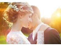 HALF PRICE: Wedding Videos Available! ONLY £499 For a Full Days Shoot.