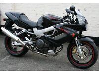 Honda VTR1000 Firestorm 2000 Excellent Outstanding Condition. Low mileage