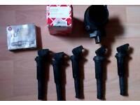 BMW e46 parts
