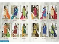 Vishnu-Nivedita-Wholesale-banarasi-Silk-dress-material
