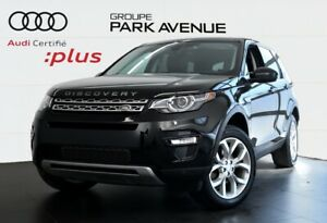 2016 Land Rover Discovery Sport HSE | NAVIGATION | TOIT PANO