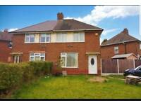 3 bed house for rent in Shard End Birmingham B33