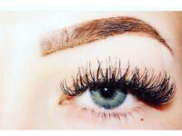 Eyelash Extensions Watford