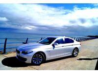 BMW 525 3.0L 205 BHP
