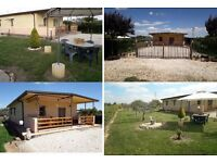 Holiday home near the sea and Sassi di Matera Basilicata italy