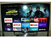 SUPERB CONDITION BEAUTIFUL PICTURE 42 INCH SONY BRAVIA KDL42W653a SMART HDTV COLLECTION ONLY SWANSEA