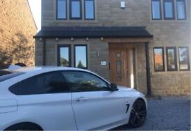 Bmw 420d m sport auto, m sport plus , carbon pack