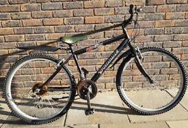 Mens/Teen Mountain bike