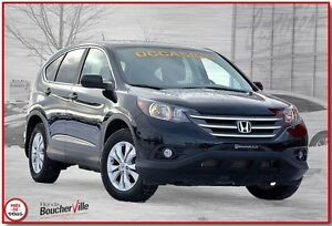 2013 Honda CR-V EX 2WD, garantie global 120.000km