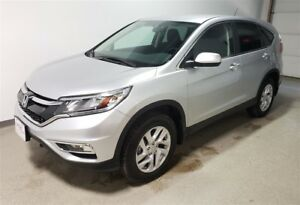 2016 Honda CR-V SE | Rmt Start | Htd Seats | Camera | Alloys