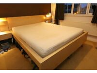 Ikea King Size Mattress For Sale - Quick sale required