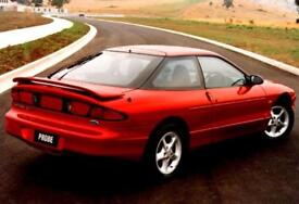 Wanted Ford Probe or any nice old ford
