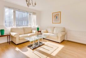 A beautiful 2 bedroom flat for Rent in Central London / Fitzrovia for £450 per week