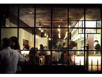 Experienced Kitchen Porter needed for busy Soho restaurant ASAP