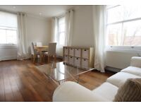 Beautifully presented 1 double bedroom apartment