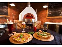 Experienced Head Pizza Chef required, Sourdough Pizza, £24000 per annum