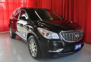 2016 Buick Enclave Leather AWD Roof 7 Passenger