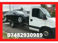 CHEAP CAR RECOVERY AND AUCTION COLLECTION SERVICE