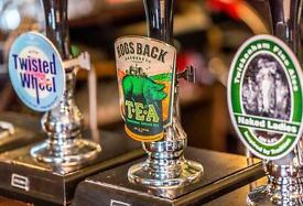 Bar staff wanted for immediate start. Full time or seasonal! Surbiton, KT6 4BX. NEAR KINGSTON.