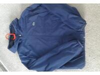 Xl men's Lacoste Jacket