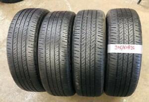 205/60R16 Bridgestone All Season Tires (Full Set) Calgary Alberta Preview