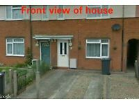 House exchange Ipswich IP3