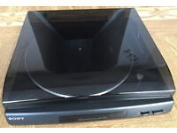 Sony Turntable / Record Player for HiFi Stereo Separates Stack System