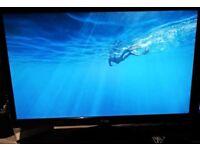 LG 24 inch LED Monitor