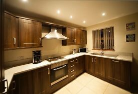 2 Bedroom apartment close to glengormley available to rent from end Jan