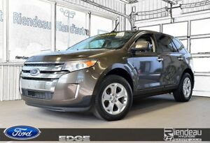 2011 Ford Edge SEL LIMITED + AWD + GPS + TOIT PANO