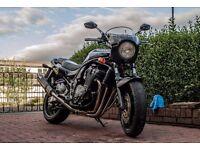 Suzuki Bandit 1200 Mk1 Black - Very Good Condition