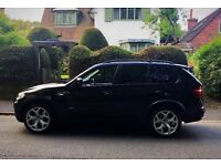 BMW X5 E70 - 7 Seater - Excellent Condition - FULL BMW Dealer Service History
