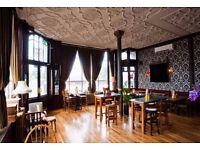 Passionate Sous Chef Wanted For North London Pub