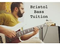 Bristol Bass Tuition - Learn to play Bass Guitar! First lesson 40% off!