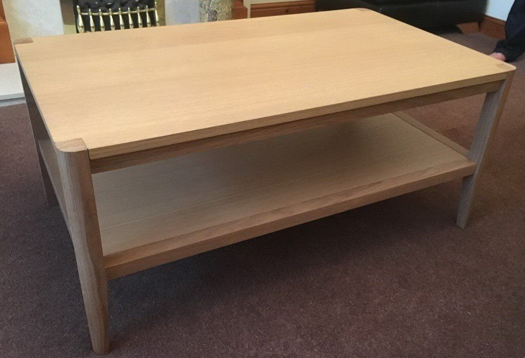 Marks Spencer Jakob Coffee Table Reduced To 45 00 Brand New Unopened Rrp