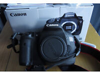 Canon EOS 7D - 7184 Shutter Count