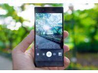 Sony Xperia Z5 32GB Mobile Smartphone Black-Green-White-Gold GRADED