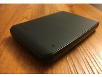 Buffalo HD-PV500U2 500GB External Hard Disk Drive HDD