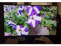 FINLUX 42 inch Full HD LED 3D Smart TV with WIFI