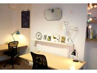 Part Time Desk Space - Central Hove - £105pcm!
